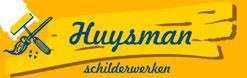Huysman Schilderwerken Logo